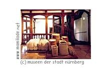 Nürnberg Stadtmuseum Fembohaus