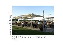 Friedrichshafen Flughafen LSC-Ristorante