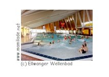 Wellenbad Ellwangen
