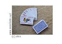 Deutsches Spielkartenmuseum Kindergeburtstag