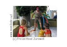 Herbrechtingen Jurawell Kindergeburtstag
