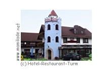Schönwald Hotel-Restaurant Turm