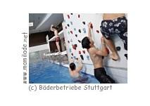 Stuttgart Leo-Vetter-Bad Kindergeburtstag