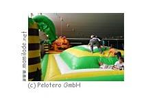 Wesselburen Pelotero Indoor Spielpark Kindergeburtstag