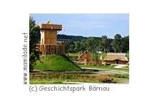 Bärnau-Tachov Geschichtspark