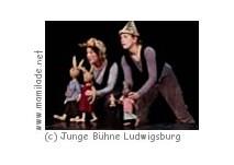 Ludwigsburg Junge Bühne