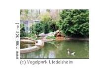 Liedolsheim Vogelpark
