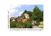Herbrechtingen Burgen- und Sagenweg