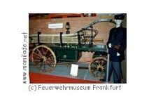Feuerwehrmuseum Frankfurt