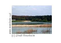 Waldsee Raunheim