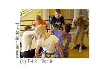 T-Hall Berlin