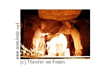 Theater am Faden in Stuttgart