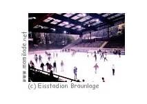 Eisstadion Braunlage