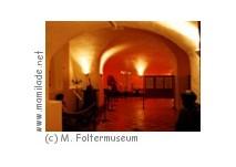 Foltermuseum Rüdesheim