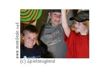 Spielzeugland Stockhausen