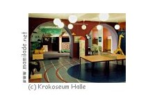 Krokoseum Halle