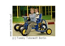 Tommy Tobewelt Berlin