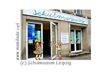 Schulmuseum Leipzig