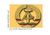 DDR-Museum Pirna