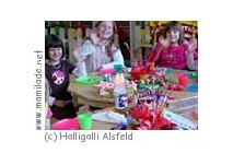 Halligalli Alsfeld