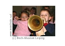 Bach-Museum Leipzig