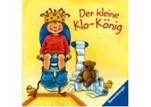 Kinderbuch Klo-König kl