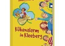 Kinderbuch Kükenalarm in Kleeberg kl