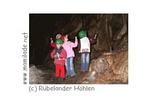Rübeland Tropfsteinhöhle Kigeb