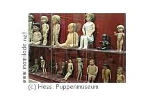 Hessisches Puppenmuseum Hanau