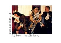 Burattino in Stollberg
