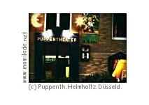 Puppentheater Helmholtzstraße