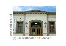 Landestheater Sachsen-Anhalt
