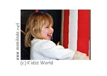 Kidzz World Rainbow-Park