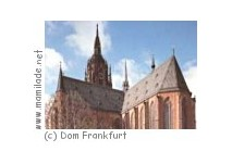 Dom Frankfurt