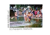 Aquapark Hemfurth