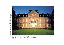 Goethe Museum Düsseldorf