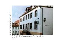 (c) Saarländisches Schulmuseum Ottweiler