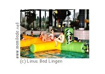 Linus Bad Lingen kigeb