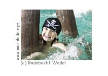 Badebucht Wedel - kigeb