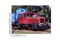 Küstenbahn und Museumsbahn Ostfriesland
