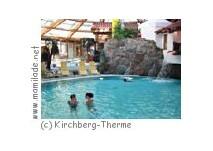 Kirchberg-Therme in Bad Lauterberg
