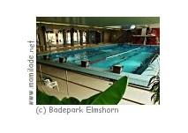 Badepark Elmshorn