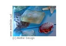Kinderbasteln von Muschelseife und Flop-Flop in Fehmarn