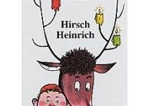 Kinderbuch Hirsch Heinrich- kl