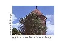 Waldemarturm in Dannenberg