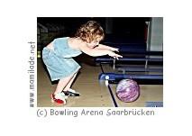 Bowling Arena Saarbrücken kigeb