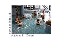 Erlebnisbad Aqua Fit in Zeven