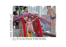 Freizeitbad PelleWelle in Pellworm