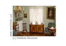 Hebbel Museum in Wesselburen