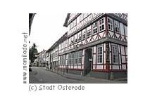 Museum im Ritterhaus in Osterode